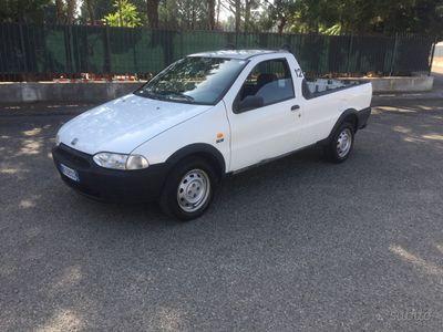 used Fiat Strada 1700. Diesel