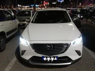 usata Mazda CX-3 2.0L Skyactiv-G Pollini Limited Edi