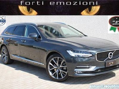used Volvo V90 D4 AWD Geartronic Inscription