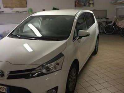 usata Toyota Verso 1.6 Active Benzina