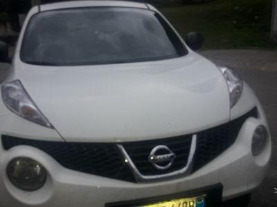usado Nissan Juke - 2013
