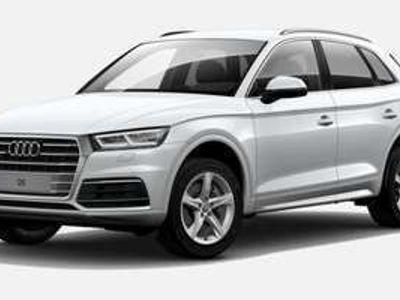 usata Audi Q5 45TFSI quattro S tronic Sport KM0 *LED+NAVI+BT*