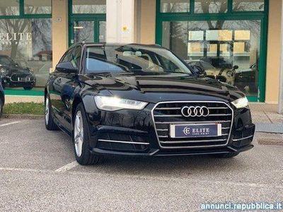 brugt Audi A6 Avant 2.0 TDI 190 CV ultra