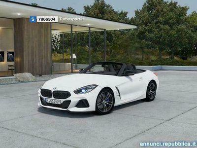 usata BMW Z4 M 40i Imola