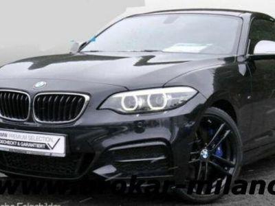 brugt BMW M240 235coupe posteriore 340 cavalli