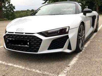 usata Audi R8 Spyder V10 S tronic performance
