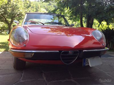 usado Alfa Romeo GT Junior duetto