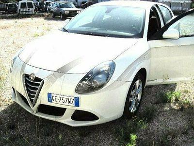 usata Alfa Romeo Giulietta 1.6 da RICONDIZIONARE