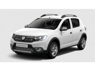 brugt Dacia Sandero Sandero Stepway 0.9 TCe 12V TurboGPL 90CV Start&StopStepway 0.9 TCe 12V TurboGPL 90CV Start&Stop