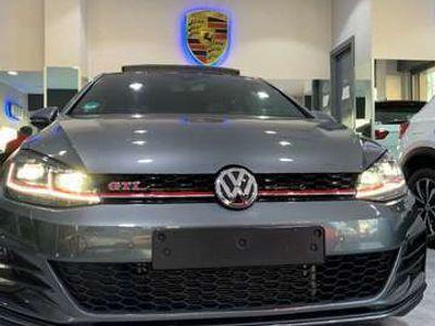 usata VW Golf GTI DSG 245 CV 2019 FACILIFT TETTO NAVI DSG CL 19