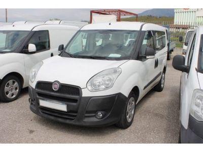 usado Fiat Uno DOBLO' 1.6 MTJ