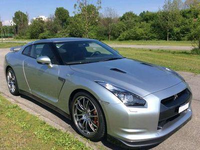 usata Nissan GT-R