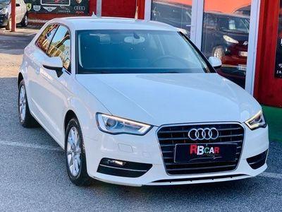usata Audi A3 1.6TDI(45.000) /UNIPRO/TAGLIANDI /RATE/PERMUTE