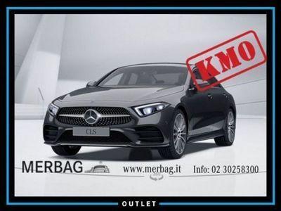 usata Mercedes CLS350 Classe CLS (C219)d 4Matic Auto Premium