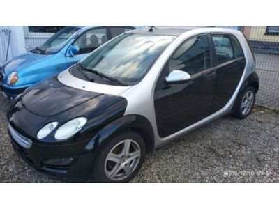 usata Smart ForFour 1.3 passion,Manuale,