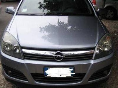 usata Opel Astra Station Wagon