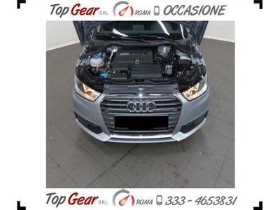 usata Audi A1 SPB 1.4 TDI ultra