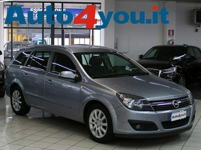 käytetty Opel Astra 1.9 CDTI 120CV Station Wagon Cosmo