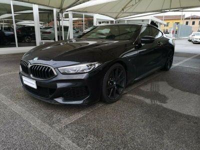 usata BMW M850 Serie 8xDrive Coupé