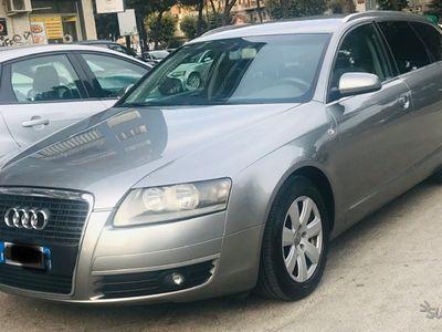 brugt Audi A6 Avant 2.4 V6 GPL