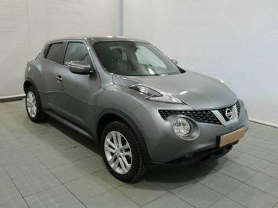 usata Nissan Juke 1.5 dCi Start&Stop N-Connecta Premium