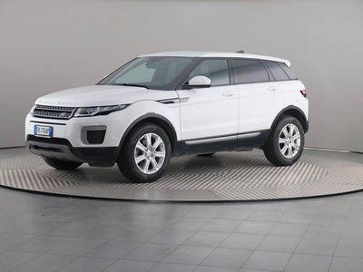 usata Land Rover Range Rover evoque 2.0 Td4 150cv Pure