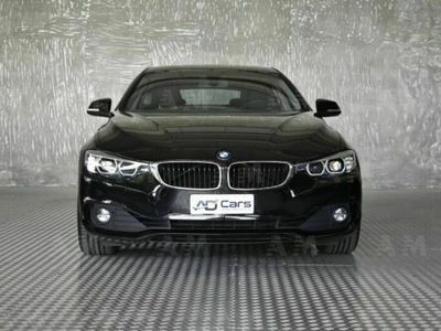 usata BMW 420 Serie 4 Gran Coupé i Advantage usato