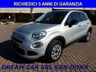 usata Fiat 500X 1.6 E-Torq 110 CV Pop