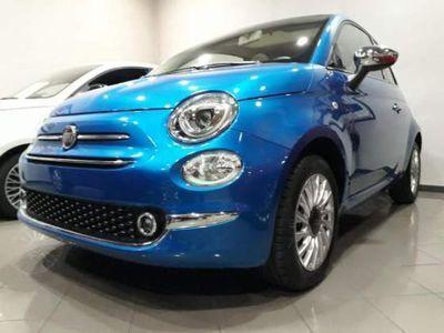 "gebraucht Fiat Mille 500 1.2 69hp ""mirror"", solo con offerta ""meno"