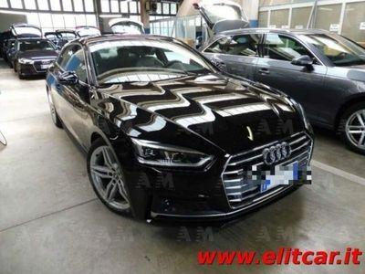 usata Audi A5 2.0 TDI 190 CV quattro S tronic EDITION