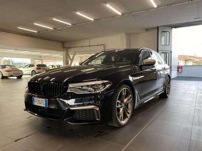 usata BMW 550 d xDrive Touring