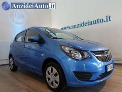 usata Opel Karl 1.0 75 CV Innovation