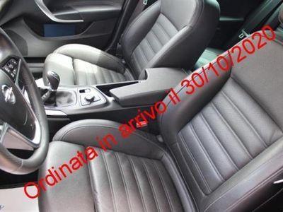 usata Opel Insignia 1.4 TURBO S&S CVT GRAND SPORT BUSINESS ELEGANGE DEL 2020