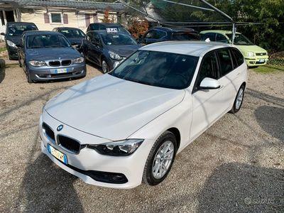 usata BMW 316 seriebusiness 2016 restyling euro6B