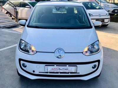 usata VW up! up! 1.0 5p. eco moveBlueMotion Technolo