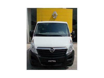 usata Opel Movano 2,3D 130CV. MT6 L1H1