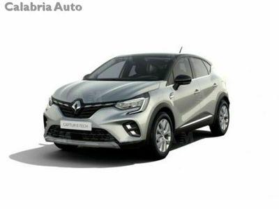 usata Renault Captur Plug-in Hybrid E-Tech 160 CV Intens nuova a Gioia Tauro
