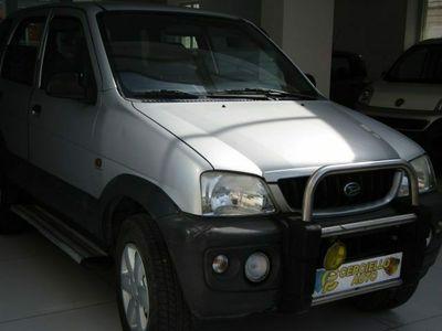 usata Daihatsu Terios 1.3i 16V cat 4WD SX GPL