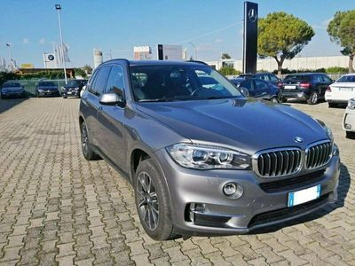 usata BMW X5 (F15) xDrive25d Luxury