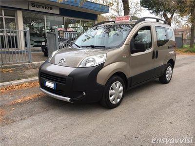 used Citroën Nemo 1.3 HDi 75CV OK NEOPATENTATI