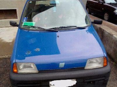 gebraucht Fiat Cinquecento - 1995