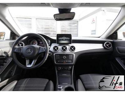 usata Mercedes CLA220 Classe CLAd S.W. Automatic Premium Dark Night
