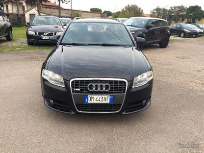 usata Audi A4 2.0/170CV 16V TDI F.AP. s-line