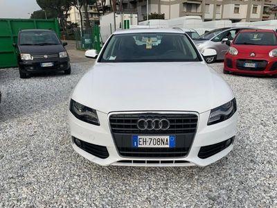 usata Audi A4 Avant 2.0 TDI 143CV mult. Adv. Plus