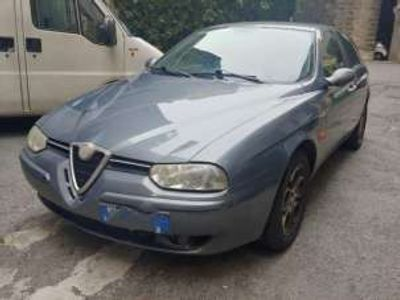 usata Alfa Romeo 156 2.0i JTS 16V cat Sportwagon Progression