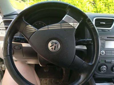 usata VW Eos 2.0 16V TSI