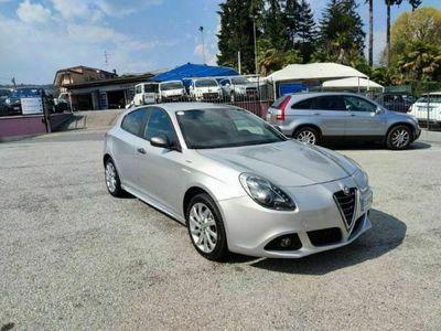usata Alfa Romeo Sprint 2.0 JTDm-2 175 CV TCTcv175
