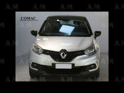 usata Renault Captur dCi 8V 90 CV Start&Stop Zen del 2018 usata a Forli'