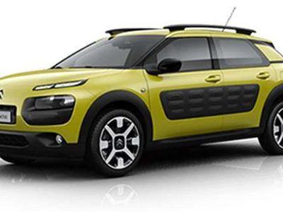 usata Citroën C4 Cactus BlueHDi 100 Feel Station Wagon/SUV [USATO]