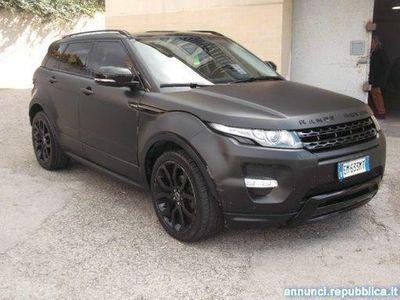 used Land Rover Range Rover 2.2 Sd4 5p. Dynamic PERFETTO Ercolano